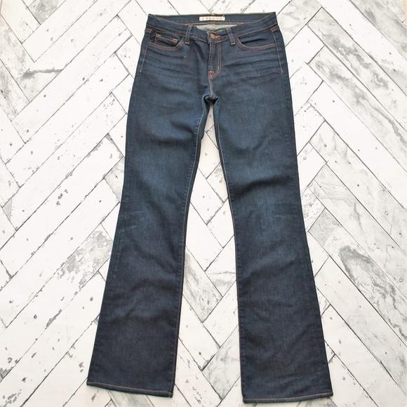 J Brand Denim - J Brand Flare Boot Cut Jeans